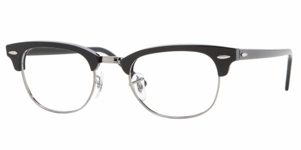 Image for Ray-Ban  RX 5154 Clubmaster Mens Eyeglasses