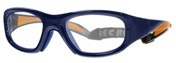 Image for Rec Specs  Maxx-20 Baseball Wrap-Around Eyeglasses