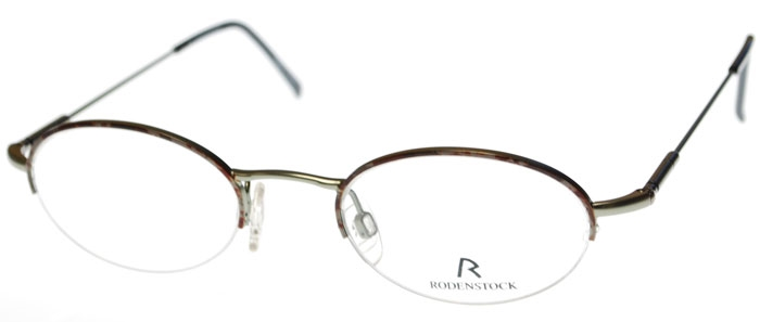 Image for Rodenstock  4262 Rimless Eyeglasses