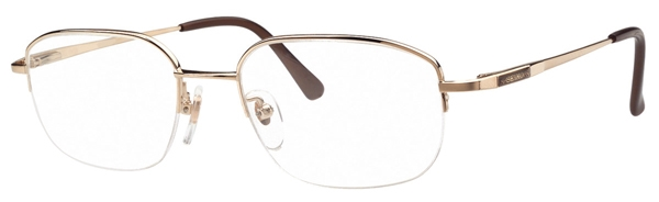 Image for Seiko  T0568 Rimless Eyeglasses