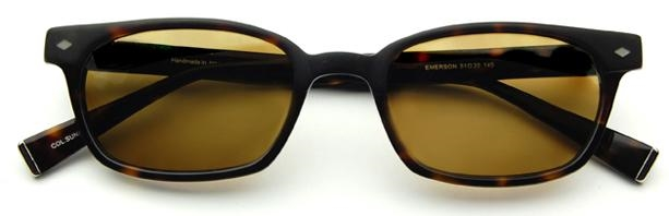Image for Seraphin by OGI  EMERSON SUN injected nylon Sunglasses