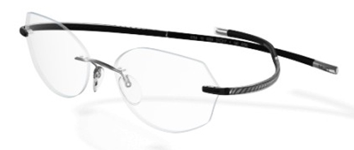 Image for Silhouette  6749 (7690 Chassis) Rimless Eyeglasses