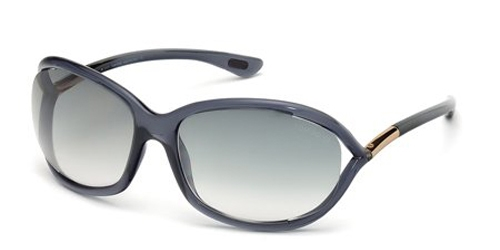 Image for Tom Ford  FT0008 Jennifer Womens Sunglasses
