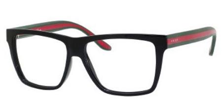 Gucci 1008 Eyeglasses [DISCONTINUED]