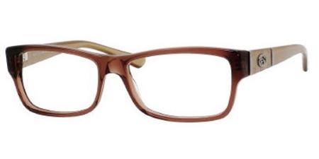 Gucci 3133 Eyeglasses [DISCONTINUED]