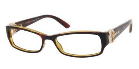 Gucci 3553 Eyeglasses [DISCONTINUED]