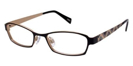 Kliik Kliik 487 Eyeglasses With Free Ground Shipping