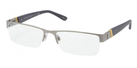 Polo PH 1117 Eyeglasses with Free Ground Shipping