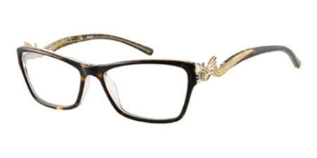Guess GU 2246 Eyeglasses [DISCONTINUED]