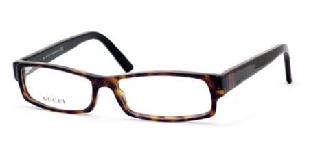 Gucci 1576 Eyeglasses [DISCONTINUED]