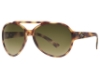 Anarchy Chord Sunglasses in Honey Tort w/Brown Lenses