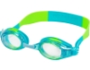 Hilco Leader Sports Anemone - Youth (7+ years) Goggles in Sparkle Aqua-Lime