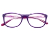 Brilliance Brilliance 3131 Eyeglasses in Purple