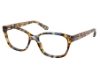 Coach HC6103 Eyeglasses in 5549 Blue Tortoise (Discontinued)