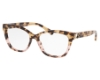 Coach HC6120 Eyeglasses in 5558 Brown Tort On Top / Pink Tort