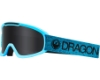 Dragon DX2 - Continued Goggles in Blue W/ Dark Smoke