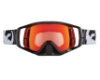 Dragon VENDETTA - Continued Goggles in 021 Bullet Red / Ionized (Size :- Large Fit)