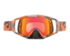 Dragon VENDETTA - Continued II Goggles in 031 Flair Orange / Red ION (Size :- Large Fit)