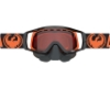 Dragon VENDETTA - Continued Goggles in 040 Orange / Orange (Size :- Medium Fit)