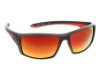 Head Eyewear HD 13004 Sunglasses in Black Red