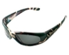 Hilco Leader Sports J Banz Sunglasses in CH-1101 Camo