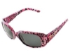Hilco Leader Sports J Banz Sunglasses in CH-1097 Pink Leopard