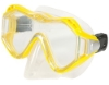 Hilco Leader Sports xRx Junior Dive Mask Goggles in Yellow