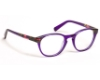 J.F. Rey Petite PA 032 Eyeglasses in 7570 Plum / Purple