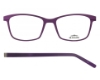 Kilsgaard 39 (Acetate Temple) Eyeglasses in 39.8/8 Purple