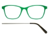 Kilsgaard 56 (Aluminium Temple) Eyeglasses in 56.10/1 Lime (Discontinued)