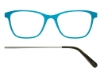 Kilsgaard 56 (Aluminium Temple) Eyeglasses in 56.11/1 Turquoise (Discontinued)