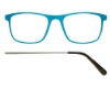 Kilsgaard 57 (Aluminium Temple) Eyeglasses in 57.11/1 Turquoise (Discontinued)