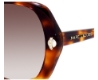Marc Jacobs 310/S Sunglasses in 005D Havana (FM brown violet shaded lens)