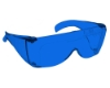 NoIR #L Large Fitover - Continued Sunglasses in 26 - Blue