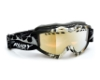 Rudy Project Klonyx - Snow Collection Goggles in MK121808 Phyton / Laser Bronze Double Lens