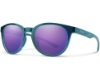 Smith Optics Eastbank/S Sunglasses in 0OXZ Blue Crystal