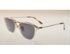 Sora Weekend Sunglasses in C5 Crystal