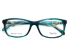 Tokio Tokio 3891 Eyeglasses in Cyan/Blue