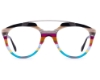 Ultra Limited Giglio Eyeglasses in Ultra Limited Giglio Eyeglasses