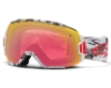 Smith Optics Vice Continued I Goggles in Bone Prospector / Red Sensor Mirror