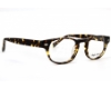 Anglo American Fitz 2 Eyeglasses in TOSH