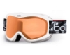Bolle Volt Goggles in 20999 White Geo w/ Citrus Lens