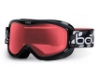 Bolle Volt Goggles in 21007 Black Geo w/ Vermillion Lens
