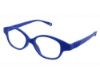 dilli dalli Cake Pop Eyeglasses in Cobalt Blue