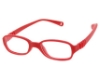 dilli dalli Cookie Dough Eyeglasses in Red