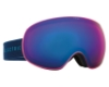 Electric EG3 Goggles in EG1215100 Navy Cyan / Roze Blue Chrome