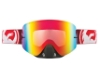 Dragon NFX - Continued Goggles in FADE RED / RED ION