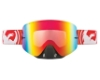Dragon NFX - Continued Goggles in FADE ORANGE / RED ION