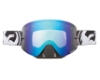 Dragon NFX - Continued Goggles in OVERLAP/ BLUE STEEL