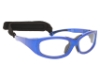 Tuscany TG 104 L Goggles in 09 Blue